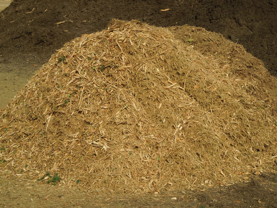 H&H Country Boy Mulch