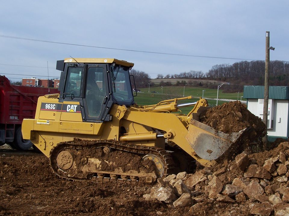 H & H Excavating
